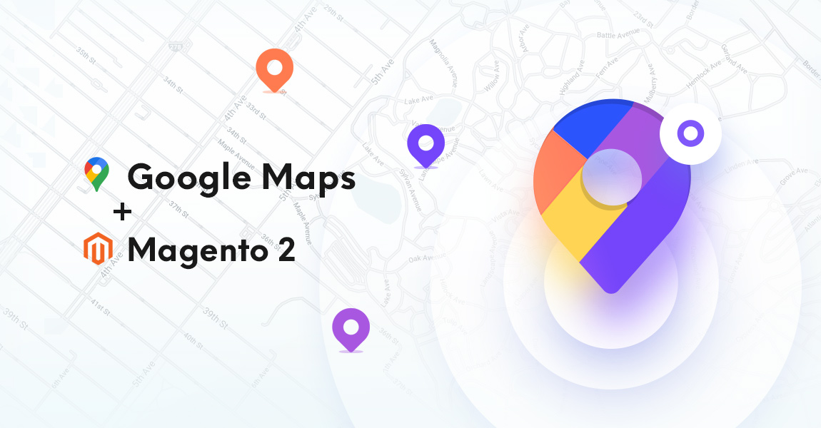 How to add Google Map to Contact page (or other location) in Magento 2